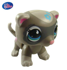 Littlest-Pet-Shop-Walkables-LPS-Child-Girl-Toy-Loose-Figures-Xmas-Gift-WK-22