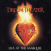 Live At The Marquee by Dream Theater (CD...