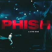 A Live One by Phish (CD, Jun-1995, 2 Dis...