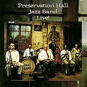 Live by Preservation Hall Jazz Band (CD,...