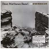 Live at Red Rocks 8.15.95 by Dave Matthe...