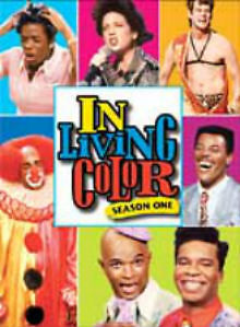 In Living Color - Season 1 (DVD, 2009, 3...