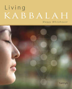 Living Kabbalah by Maggy Whitehouse (Pap...