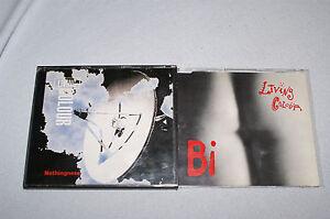 Living colour Bi und Nothingness 2 CDs in einem Album sehr gut - Westheim, Deutschland - Living colour Bi und Nothingness 2 CDs in einem Album sehr gut - Westheim, Deutschland