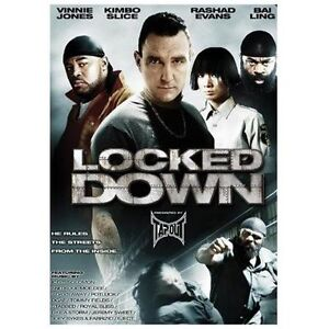 Locked Down (DVD, 2010)