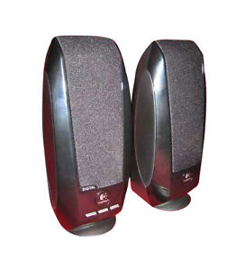 Logitech S150 Computer Speakers
