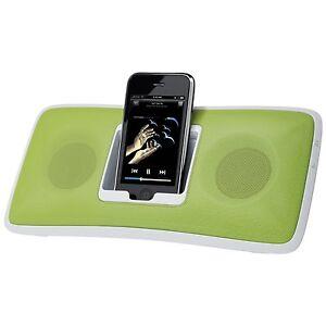 logitech s315i tragbarer docking lautsprecher f r iphone ipod neu ovp ebay. Black Bedroom Furniture Sets. Home Design Ideas
