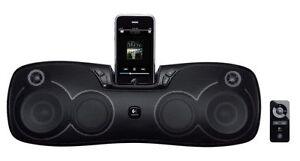 Logitech-S715i-Lautsprecher-fuer-IPhone-IPOD-IPAD-Speaker-S715i-Aufladbar