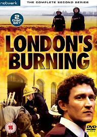 London's Burning - Series 2 - Complete (...