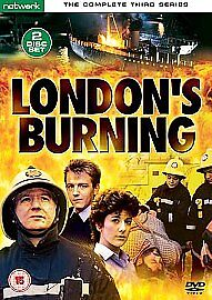 Londons-Burning-Series-3-Complete-DVD-2006-2-Disc-Set