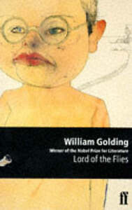 Lord of the Flies by William Golding (Pa...