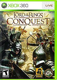 The Lord of the Rings: Conquest (Microso...