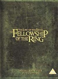 The Lord Of The Rings - The Fellowship O...