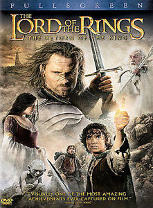 The Lord of the Rings: The Return of the...