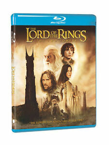 The Lord of the Rings: The Two Towers (B...