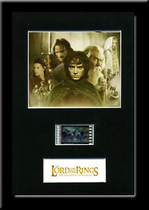 Lord-of-the-Rings-Fellowship-Framed-35mm-Mounted-Film-cells-filmcell-movie
