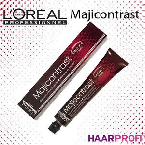 Loreal-Majicontrast-MAGENTA-ROT-Haarfarbe-50ml