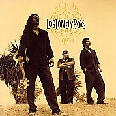 Los Lonely Boys by Los Lonely Boys (CD, ...