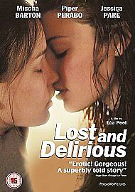 Lost And Delirious (DVD, 2008)