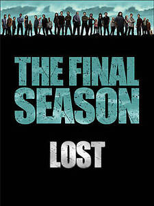 Lost: The Complete Sixth Season (DVD, 20...