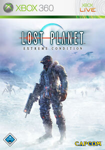 Lost Planet: Extreme Condition (Microsof...