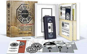 Lost: Season 5 - Dharma Initiative Orien...