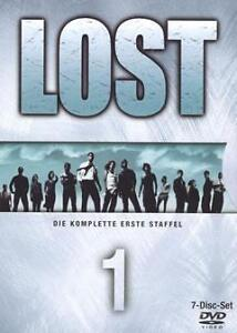 Lost-Staffel-1-DVD-wie-neu