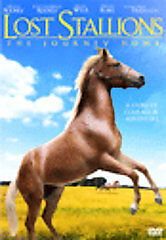 Lost Stallions - The Journey Home (DVD, ...