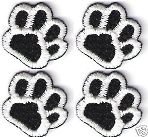 Paw Prints | Custom screen printing, embroidery, promotional