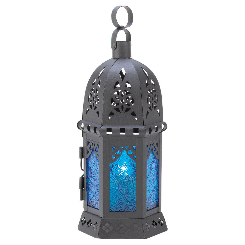 Moroccan Hnaging Lamp
