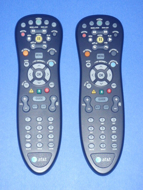 RC: MX-450 - can't find or learn u-verse remote for cisco dvr