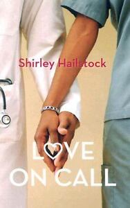 Love on Call by Shirley Hailstock (2005,...