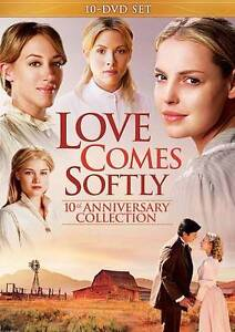 Love Comes Softly: 10th Anniversary Coll...