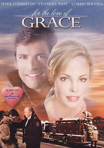 For the Love of Grace (DVD, 2010)