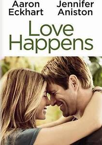 Love Happens (DVD, 2010)