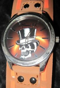 Love Hate Tattoos Miami on Love Hate Miami Ink Tattoo Ink Parlor Shop Tv Show Top Hat Skull Wrist