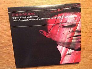 Love Is the Devil [CD Score] 1998 Ryuichi Sakamoto - Deutschland - Widerrufsbelehrung Verbrauchern steht ein Widerrufsrecht nach folgender Maßgabe zu, wobei Verbraucher jede natürliche Person ist, die ein Rechtsgeschäft zu Zwecken abschließt, die überwiegend weder ihrer gewerblichen noch ihrer selbstst - Deutschland