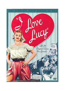 I Love Lucy - The Complete Fifth Season ...