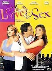 Love & Sex (DVD, 2001)