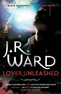 Lover Unleashed by J. R. Ward (Paperback...