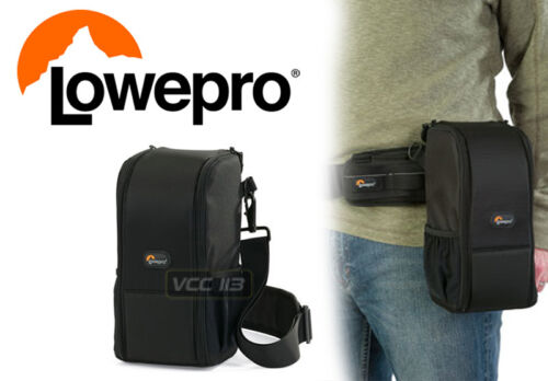 Lowepro Lens Exchange 200 AW For Nikon AFS & Canon L 70-200 f/2.8 Switch 24-70mm in Cameras & Photo, Camera & Photo Accessories, Cases, Bags & Covers | eBay