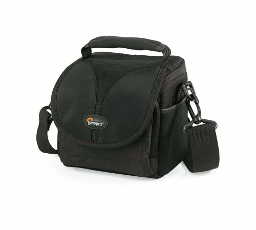 Lowepro Rezo 110 AW DSLR Digital Camera Shoulder Bag for Nikon Canon Sony NEW in Cameras & Photo, Camera & Photo Accessories, Cases, Bags & Covers | eBay