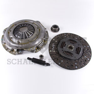 LuK 04-121 Clutch Kit