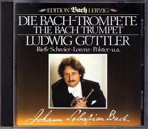 Ludwig Güttler - Musik Der Schütz-Zeit