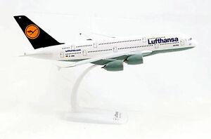Lufthansa-Airbus-A380-800-1-250-NEU-Modell-380-Flugzeug-Frankfurt-D-AIMA-A380
