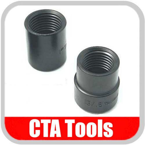Lug Nut Remover/Wheel Lock Removal Kit 2pc. CTA A155