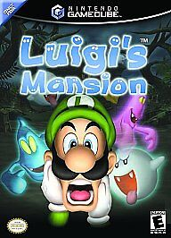 Luigi's Mansion [Player's Choice]  (Nint...