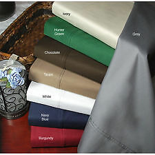 Luxury Queen Size Sheet Sets **PRICE REDUCED** in Home & Garden, Bedding, Sheets & Pillowcases | eBay
