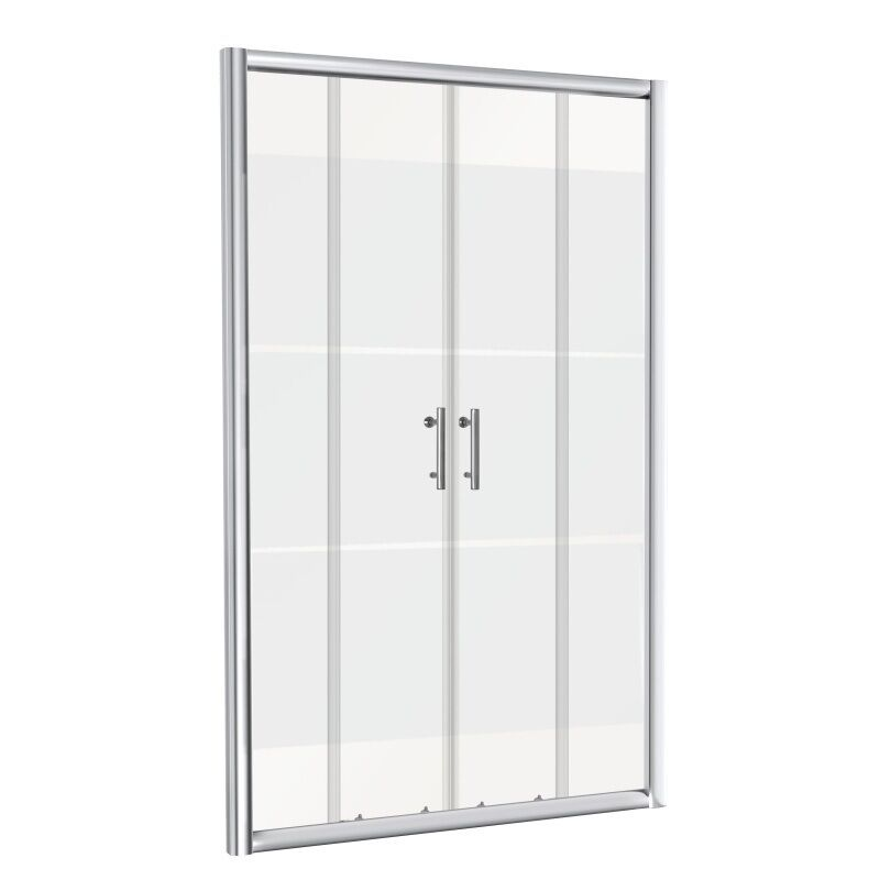 luxus duschabtrennung duschwand duscht r nischent r dusche. Black Bedroom Furniture Sets. Home Design Ideas