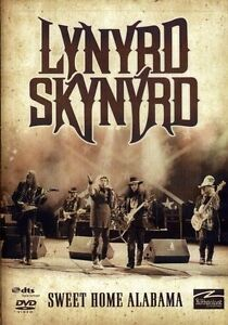 Lynyrd Skynyrd - Sweet Home Alabama (DVD...